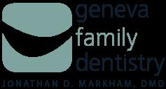 Geneva Family Dentistry | Dr. Jonathan Markham